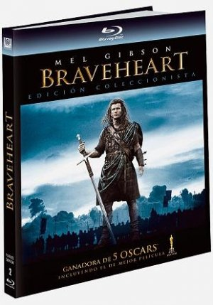 Braveheart édition Collector