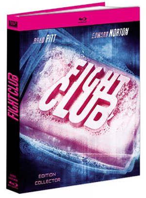 Fight Club édition Collector