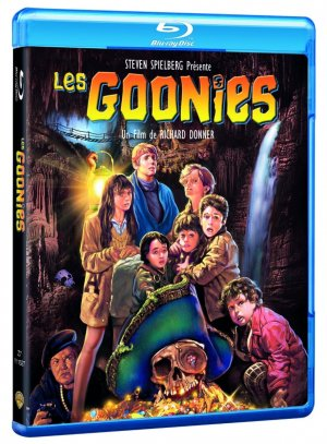 Les goonies édition Simple