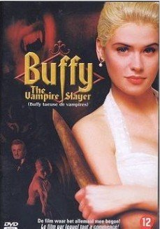Buffy the vampire slayer édition Simple