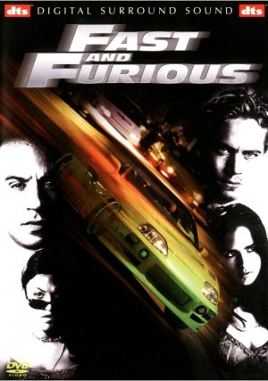 Fast & Furious édition Simple