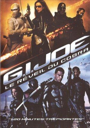 G.I. Joe - Le réveil du Cobra édition Simple