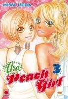couverture, jaquette Ura Peach Girl 3  (Panini manga) Manga