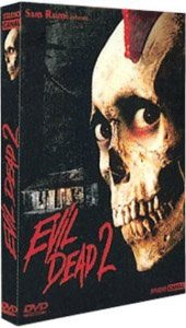 Evil dead 2 édition Collector
