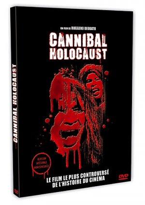 Cannibal holocaust édition Simple