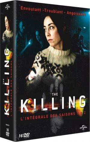 The Killing édition Intégrale