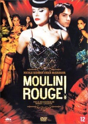 Moulin Rouge ! édition Simple