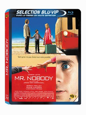 Mr. Nobody édition Simple