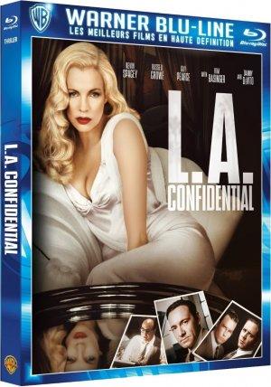 L.A. Confidential édition Simple