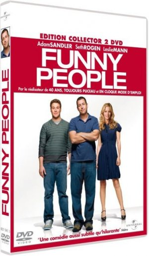 Funny People édition Collector