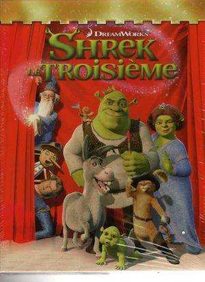 Shrek le troisième édition Simple