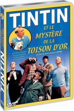 Tintin et le mystère de la toison d'or édition Simple