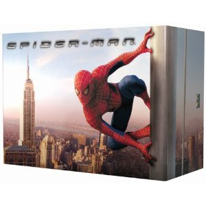Spider-Man édition Deluxe