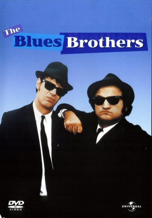 The Blues Brothers édition Simple
