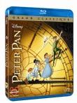 Peter Pan édition Simple