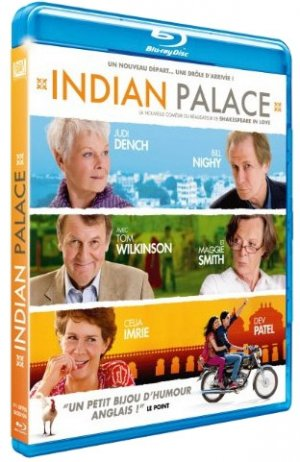 Indian Palace édition Simple