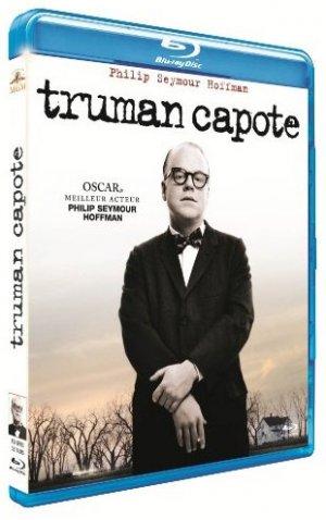 Truman Capote édition Simple