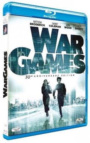 War Games édition 30ème anniversaire
