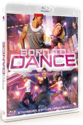 Born to Dance édition Simple