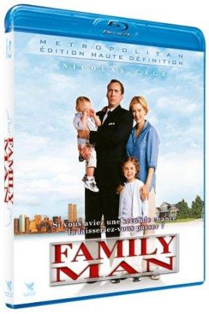Family Man édition Simple