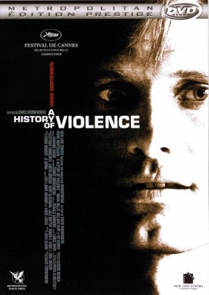 A History Of Violence