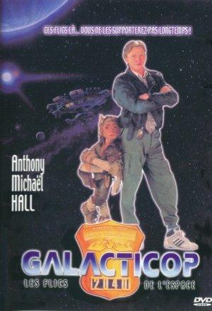 Galacticop édition Simple