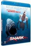 Shark 3D édition Simple
