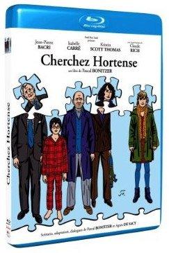Cherchez Hortense édition Simple