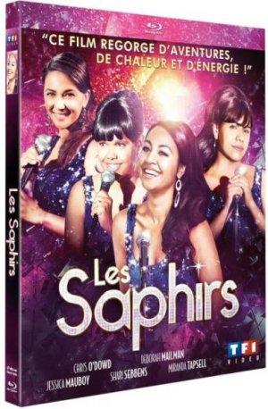 Les Saphirs édition Simple