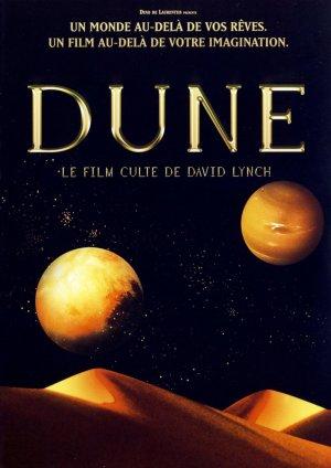 Dune édition Simple