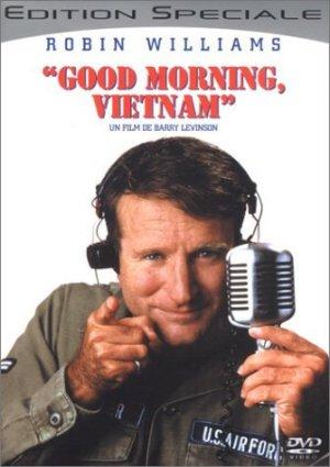 Good morning Vietnam édition Collector