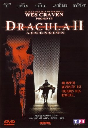 Dracula II: Ascension édition Simple
