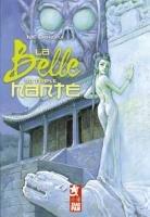 La Belle du Temple Hanté édition SIMPLE