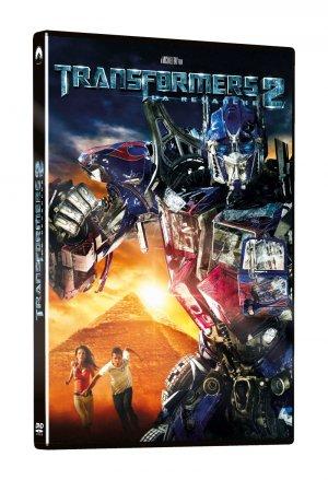 Transformers 2: la Revanche édition Simple