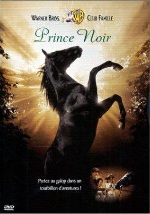 Prince noir (1994) édition Simple