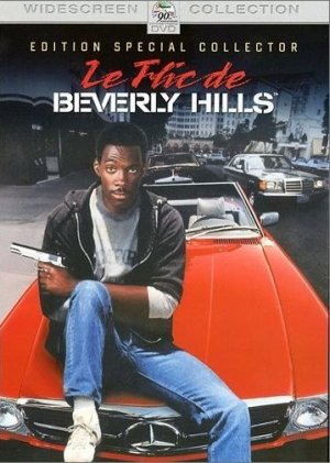 Le Flic de Beverly Hills édition Collector