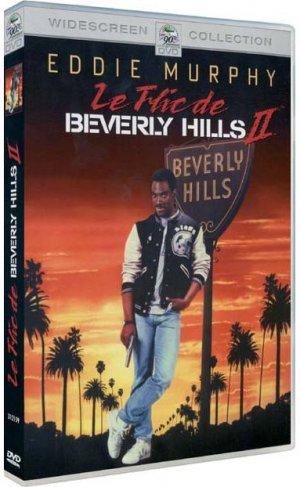 Le Flic de Beverly Hills 2 édition Simple