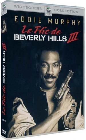 Le Flic de Beverly Hills 3 édition Simple