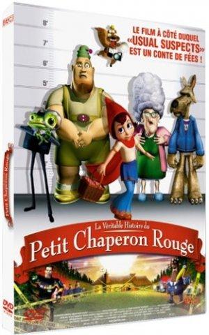 La Véritable Histoire du Petit Chaperon Rouge édition Simple