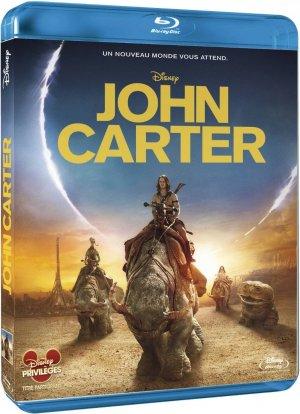 John carter #1