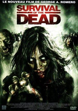 Survival of the dead édition Simple