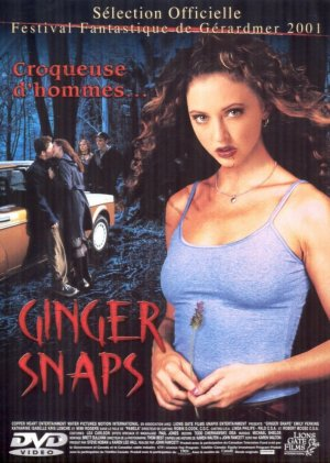 Ginger Snaps édition Simple