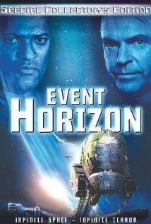 Event Horizon édition Collector