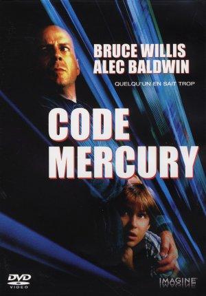 Code mercury édition Simple