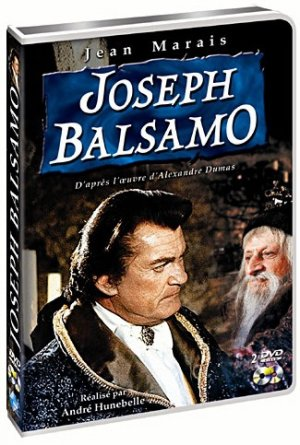 Joseph Balsamo édition Simple
