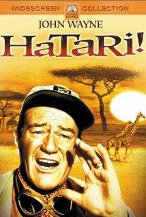 Hatari! 1 - Hatari!