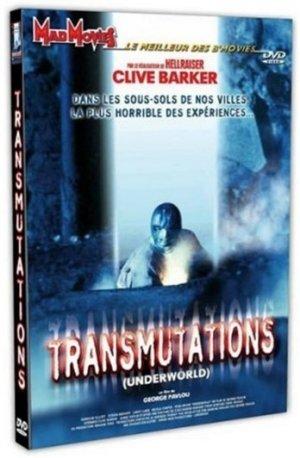 Transmutations édition Simple