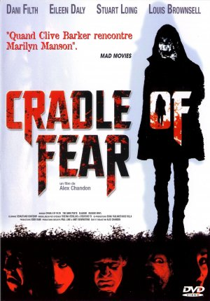 Cradle of fear édition Simple