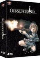 Gunslinger Girl édition COFFRET - VO/VF