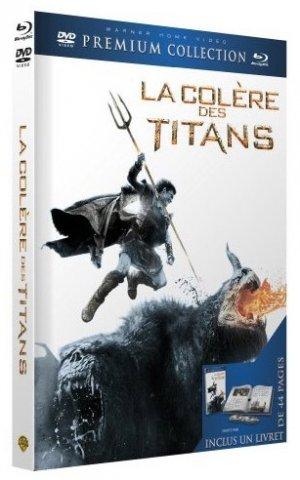 La Colère des Titans édition Combo